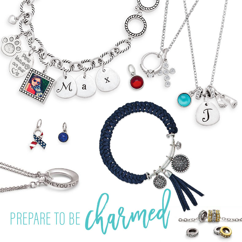 Prepare to be Charmed